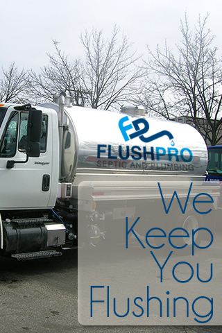 FlushPro Septic and Plumbing